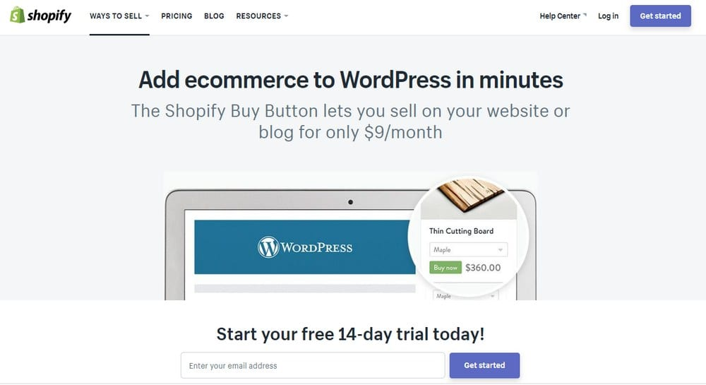 3 Shopify WordPress Plugins to Integrate Your Store - Theme