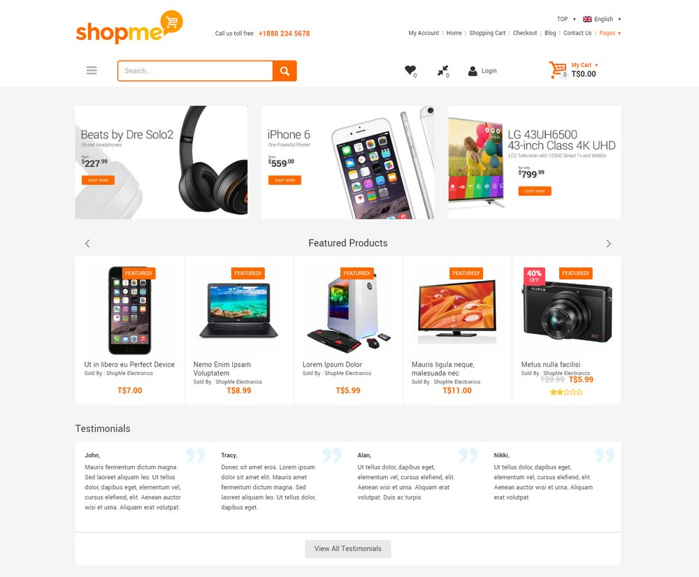 shopme-multivendor-theme