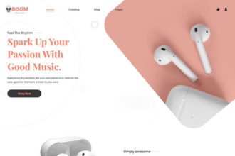 15+ Best Single Product Shopify Themes 2020