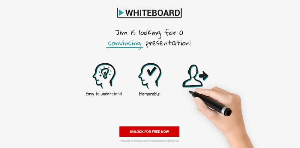 slider-revolution-whiteboard