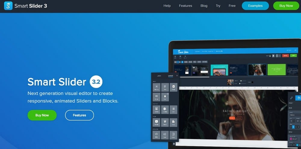 How To Create Sliders & Carousels With Smart Slider 3 - Theme Junkie