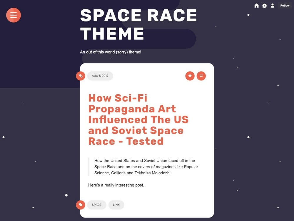space-race-space-tumblr-theme