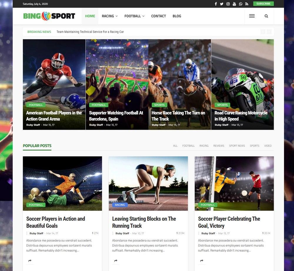 sport-wp-theme