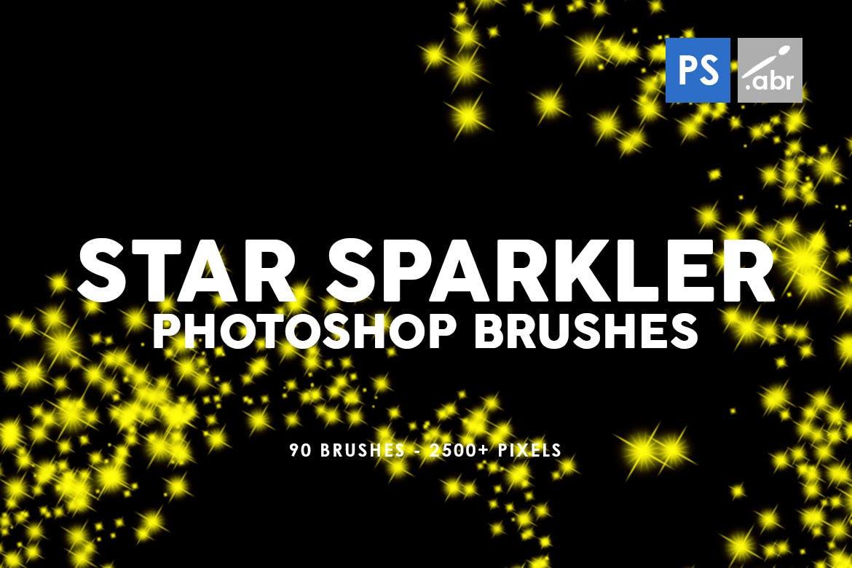 filter starburst photoshop