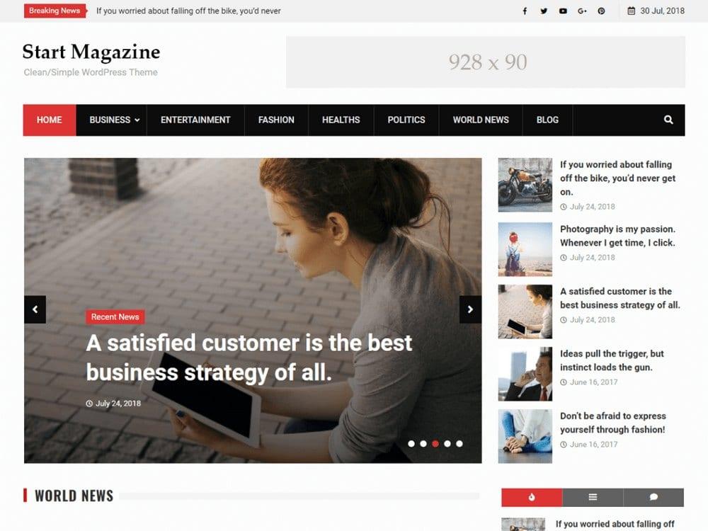 start-mag-free-wordpress-theme