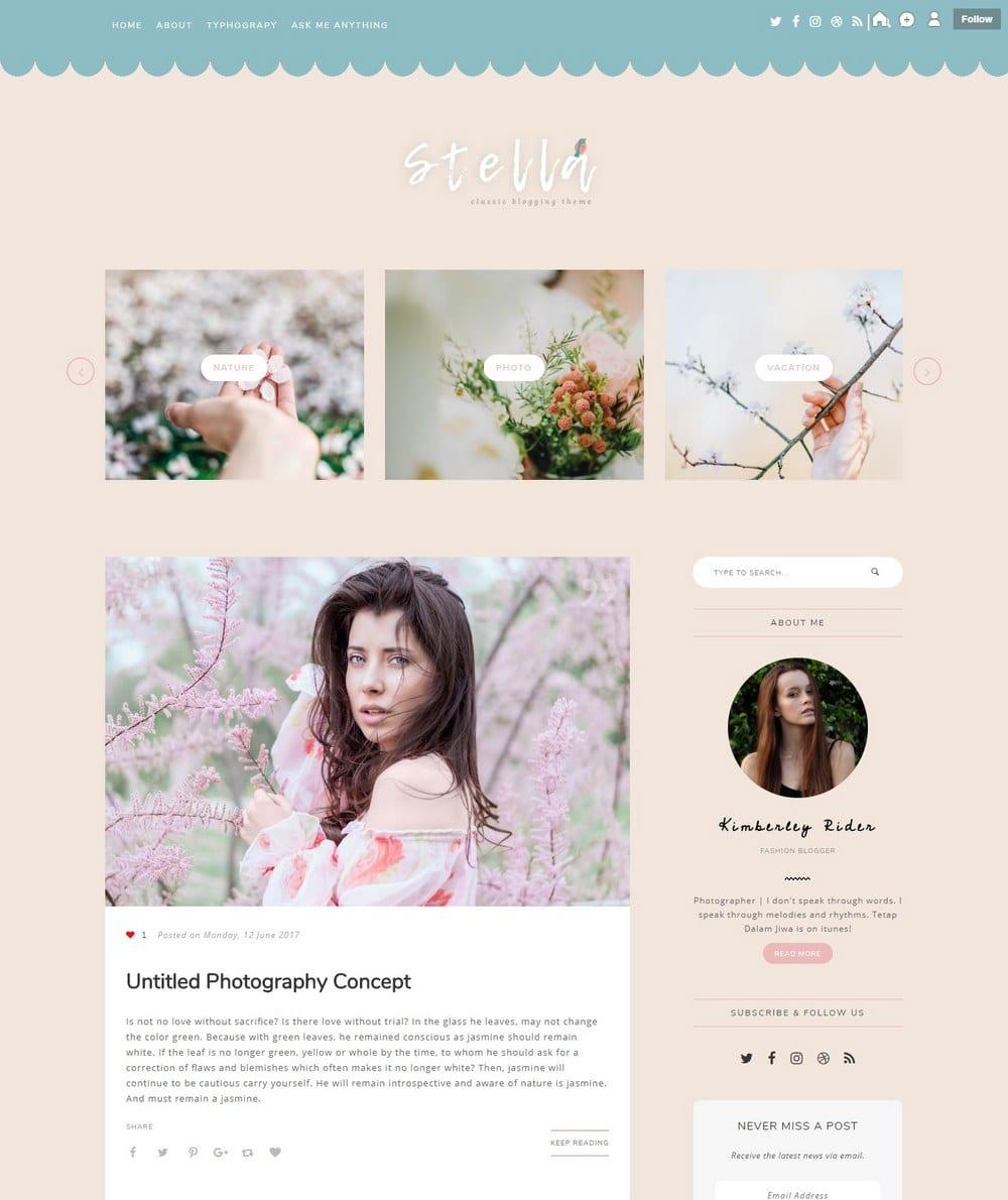stella-pastel-tumblr-theme