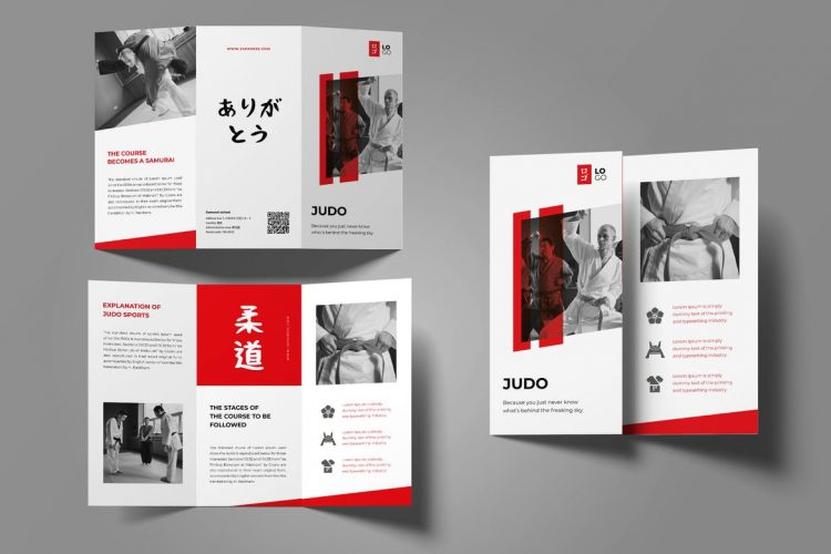 Basic Brochure Template from www.theme-junkie.com