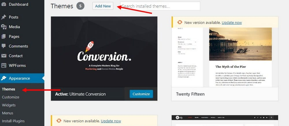 how to upload zip file into cpanel and use it