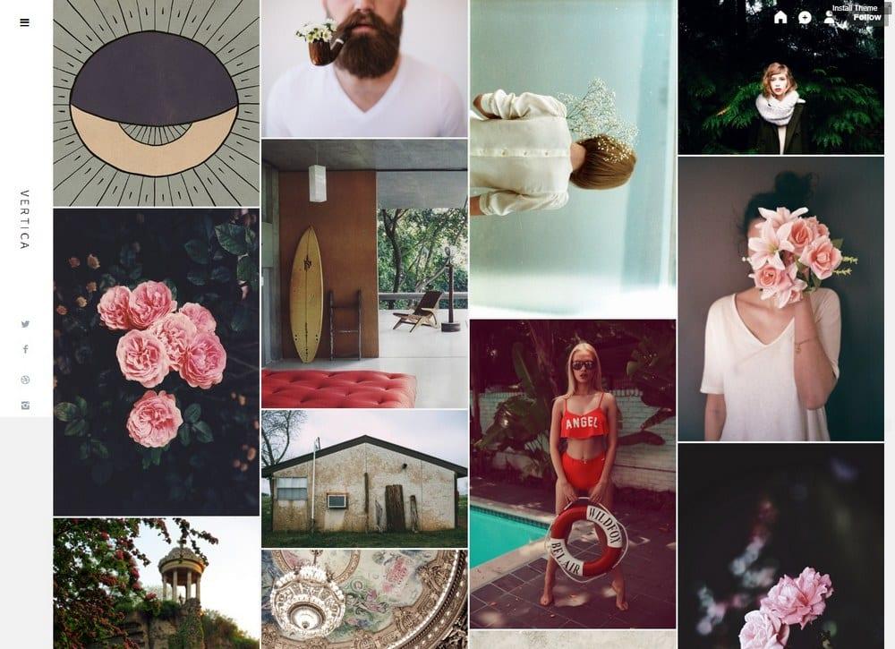 vertica-grid-tumblr-theme