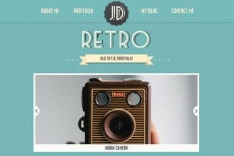 How to Create A Vintage Website With WordPress