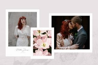 25+ Wedding Photography WordPress Themes