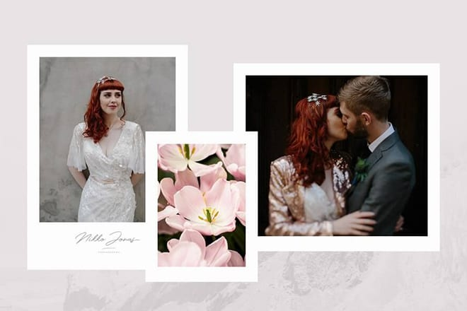 25+ Wedding Photography WordPress Themes (Free & Premium)