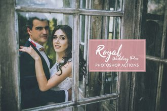 30+ Wedding Photoshop Actions 2021
