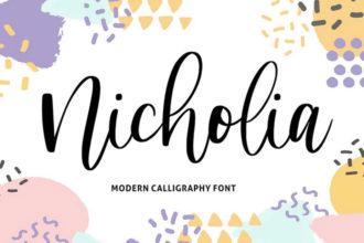 22+ Best Wedding Script & Calligraphy Fonts 2020