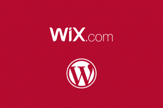 Wix vs WordPress: Key Features & Differences 2021