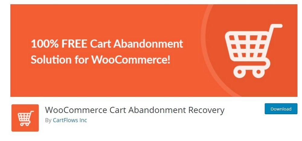 woo cart abandon recovery