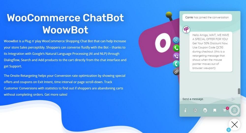woo chatbot 2