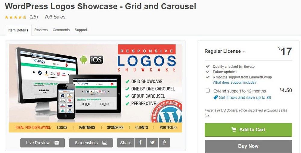 etalase logo wordpress
