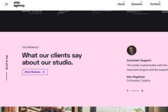 How to Make a WordPress Portfolio: Plugins, Themes, & Tips