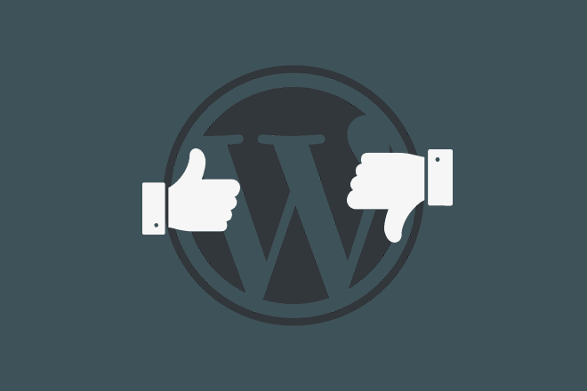 WordPress Pros and Cons: Should You Use It?