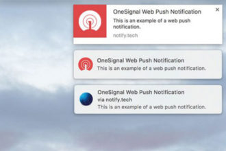 How To Add Push Notifications In WordPress For Free