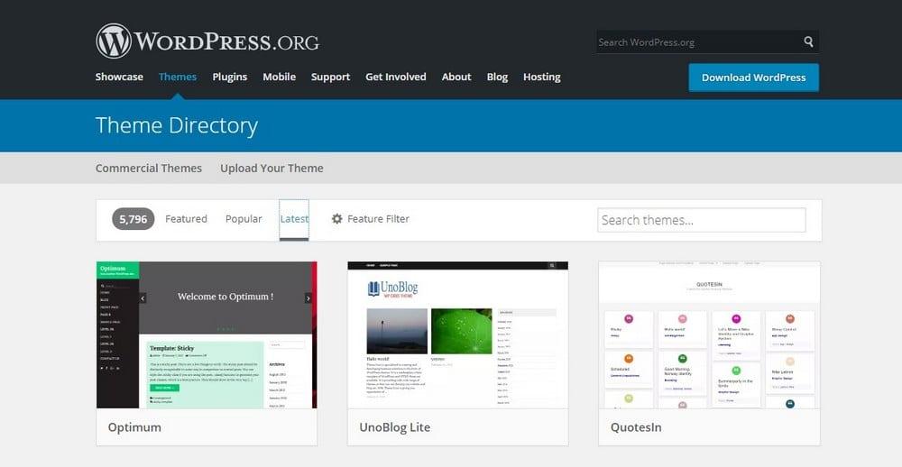 How to Upload A Theme to WordPress - Theme Junkie