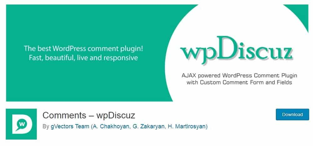 wpDiscuzz